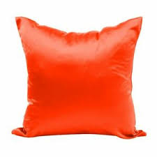 simple covers details about simple cushion covers solid color silks and satin pillow case pillowcase r3