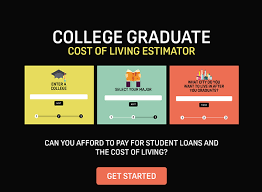 average monthly expenses college student college expense calculator on student show