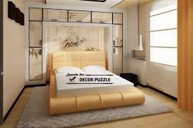 small space bedroom furniture. Japanese Bedroom Furniture Style Bed Design, Luxury Upholstered Frame Small Space S