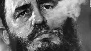 what fidel castro funeral rsvps say about the world cnn fidel castro exhales cigar smoke during a 1985 interview at his presidential palace in havana