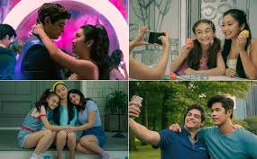 Find and save images from the noah centineo collection by celebritylover2021 (celebritylover2021) on we heart it, your everyday app to get lost in what you love. All The Boys I Ve Loved Before Always And Forever Trailer Out Lana Condor Is Tripping But Noah Centineo Is Still In Her Heart Trendy Cow