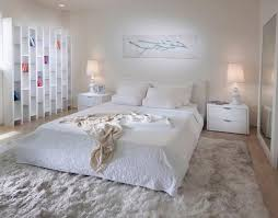 Contemporary bedroom decor Cosy Gooddiettvinfo Modern Ideas To Add Interest To White Bedroom Decorating