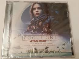 STAR WARS <b>Rogue One</b> Бродяга1 <b>саундтрек</b> Уильямс купить с ...