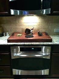 cleaning glass top stoves glass cover glass top stove protector glass top stove protective cover glass