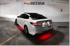 2018 kia k5. brilliant kia k5 optima store  20162018 kia painted trunk spoiler by keen design and 2018 kia k5