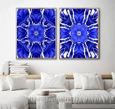 Home decoration living room # homedecoratekey items: Royal Blue Living Room Wall Art Page 1 Line 17qq Com