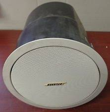 bose in ceiling speakers. bose model 32 flush mount ceiling loud speaker in speakers