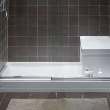 kohler shower bases
