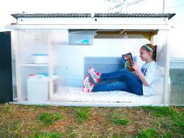 Callies Coop Callie Hilton tiny house « Inhabitat – Green Design ...