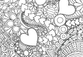 Flower Coloring Sheets For Preschoolers Lotus Coloring Pages