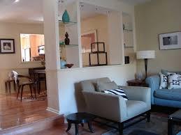 ... Trend Room Divider Half Wall 17 Best Ideas About Half Walls On  Pinterest ...