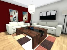 red walls in living room living room ideas living room with dark decorating red walls dining