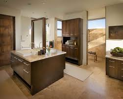 contemporary master bathroom ideas. bathroom:open plan modern master bathroom with mdf storage cabinets also double sinks contemporary ideas