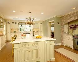 country kitchen paint colorsCountry Kitchen Color Ideas  Home Design
