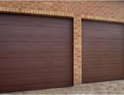 Aluzinc Garage Doors Sa Garage Doors