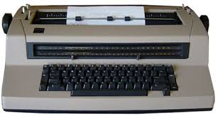 IBM Selectric III (Reconditioned)