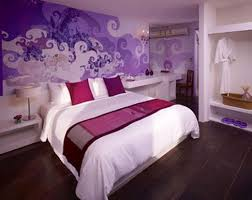 Bedrooms Wall Painting Amazing Artnaknet Stunning Purple Bedrooms Ideas Painting