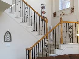 Small Picture 77 best Spindle and Handrail Designs images on Pinterest Stairs