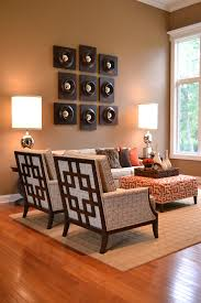 ethan allen chair with contemporary prints and posters living room transitional and brown walls on ethan allen wall art metal with ethan allen chair with white trim living room transitional and
