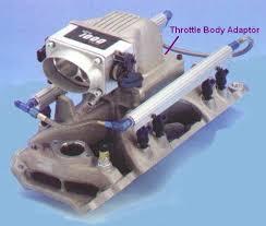 gm tpi swap arizonatpi1000cfmmultiportsystem throttlebodyadaptor jpg 31254 bytes