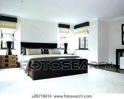 brown and white bedroom – faceofnews.info