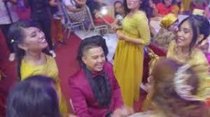 hmongbuy net wedding invitation video of randy & irra Lisa Raye Wedding Video Invitation the brides \