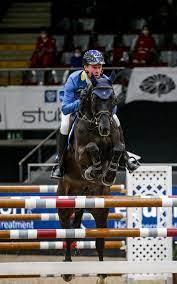 Neuro Socks Amadeus Horse Indoors - Jos Verlooy (BEL) gewinnt equitron-pro  Grand Prix vor Christian Ahlmann (GER)   reitturniere.de   News -  Ergebnisse - Turnierkalender - Ranglisten