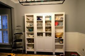ikea hemnes glass door cabinet canada designs