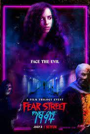 Fear Street Part One: 1994 (2021 ...