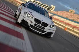 BMW Convertible bmw m235i race car : M235i Racing Car: BMW NA Looking For Buyers!   BMW Car Club of America