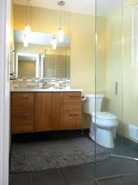 mid century modern bathroom vanity. Mid Century Modern Bathroom Sink Double Vanity . Y