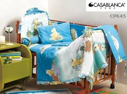 Food, Decor, Kids: Winnie The Pooh Nursery Ideas Winnie The Pooh Crib  Bedding