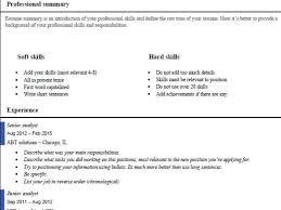professional summary for resume warehouse cipanewsletter isabellelancrayus wonderful resume template