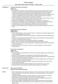 Industrial Hygienist Job Description Resume
