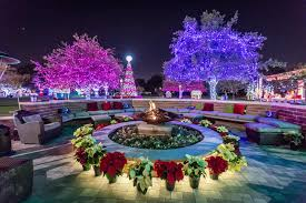 Christmas Lights Viewing Dallas The Best Dallas Christmas Events For Families In 2019