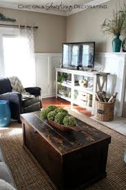 For Decorating A Small Living Room 17 Best Ideas About Small Entertainment Center On Pinterest Diy