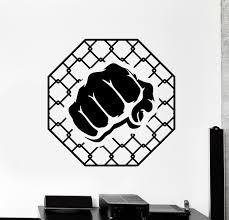 martial arts wall decor
