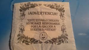 La Tapa Castro Urdiales