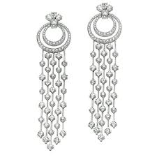 61 best earrings images on diamond earrings jewelry unique chandelier earrings
