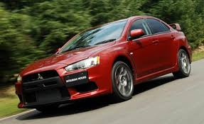 2008 Mitsubishi Lancer Evolution Specs and Photos | StrongAuto