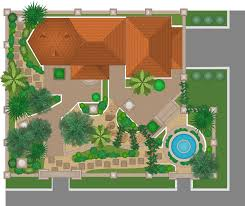 Small Picture Landscape Garden Solution ConceptDrawcom