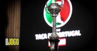 Lidl final four taça de portugal: Taca De Portugal Jogos De Fc Porto Sporting Benfica E Braga Com Horarios Definidos Taca De Portugal Soccer Addict