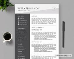 Create Your 2019 2020 Professional Cv That New Zealand