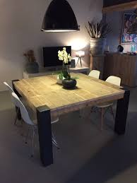 Laquee Design Table Basse Ohey Bois Angelie Extensible Carre ...
