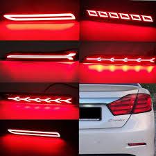 Parts & Accessories Automotive Rear Bumper <b>Light</b> Sequential ...