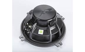 alpine spx 13pro type x pro series 5 1 4 component speaker system alpine spx 13pro woofer rear