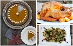 30 autoimmune paleo holiday recipes