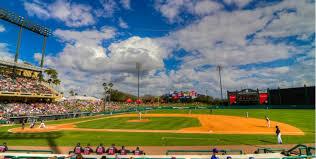 Champion Stadium Spring Training Ballpark Of The Atlanta Braves
