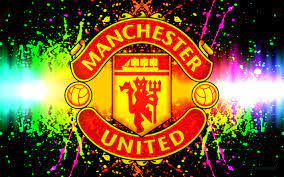 Manchester United football team ...