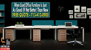 chic and creative used office furniture houston impressive used office furniture houston design